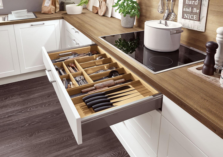 keuken-indeling