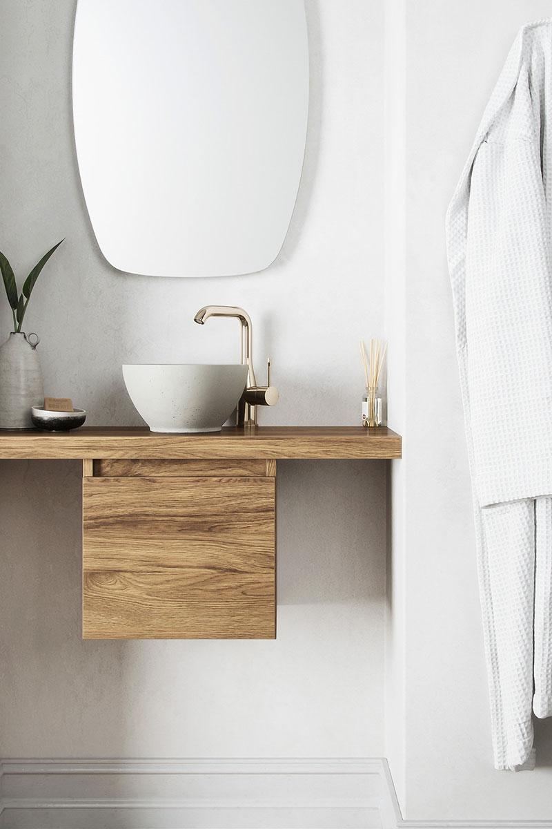 luxe fontein toilet