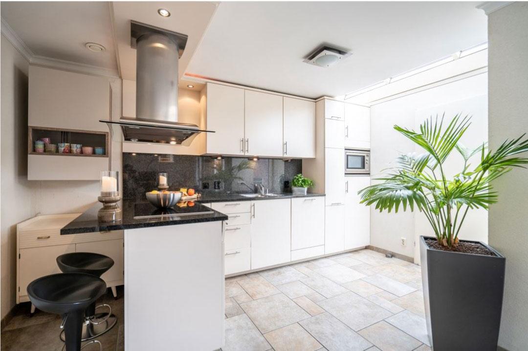keuken-renovatie-voor-foto